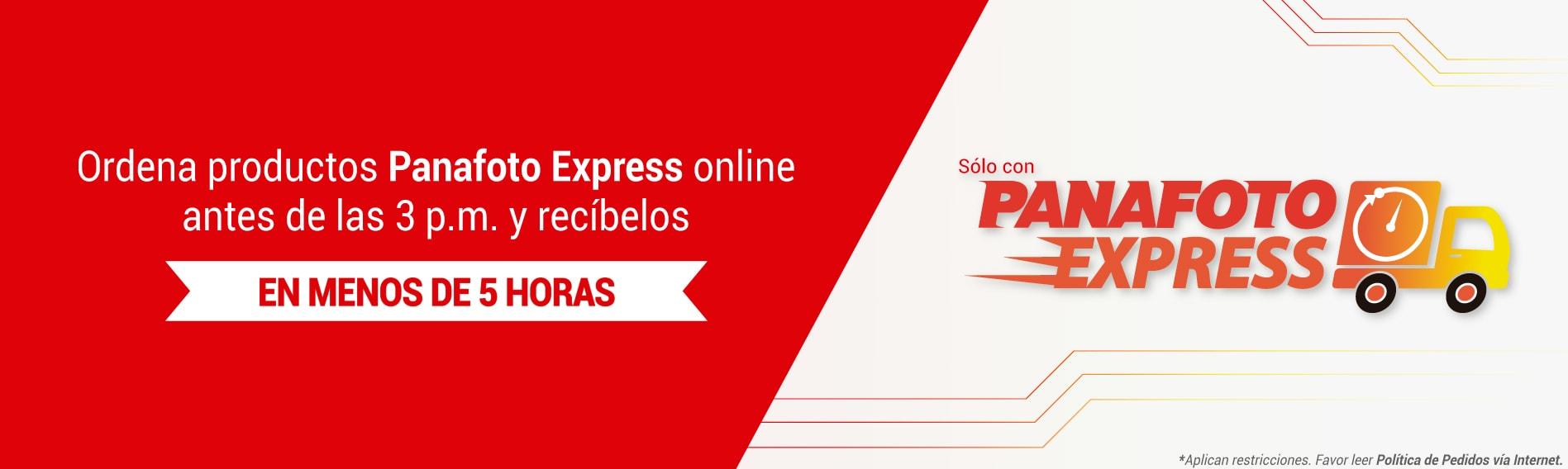 Panafoto Express
