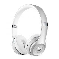 BEATS SOLO3 WIRELESS – AURICULARES DE DIADEMA ON-EAR HEADPHONES M PLATEADO
