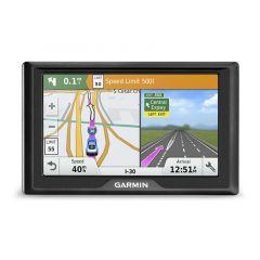 NAVEGADOR GPS GARMIN DRIVE 5 EX-NEGRO