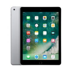 APPLE IPAD RETINA 9.7 PULGADAS, 32GB, IOS 11, WI-FI, GRIS ESPACIAL
