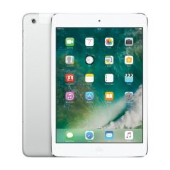 APPLE IPAD RETINA 9.7 PULGADAS 128GB IOS 11 WI-FI + CELLULAR - PLATA