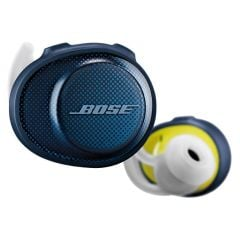 BOSE® SOUNDSPORT® FREE WIRELESS HEADPHONES - NAVY CITRON