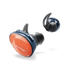 AUDÍFONO SOUNDSPORT FREE WIRELESS HEADPHONES - ORANGE NAVY