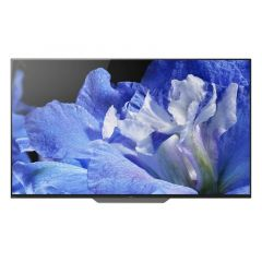 TELEVISOR SONY A8F OLED 55 PULGADAS 4K ULTRA HD ALTO RANGO DINÁMICO (HDR) SMART TV (ANDROID TV)