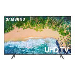 "TELEVISOR SAMSUNG 75"" NU7200 SMART 4K UHD TV"