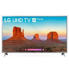 """TELEVISOR ULTRA HD SMART TV LG LED 75""""-NEGRO"""