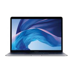 "APPLE MACBOOK AIR 13.3"" MRE82E/A 8VA GEN INTEL CORE I5 TOUCH ID 128GB 8GB - GRIS ESPACIAL - ESPAÑOL"
