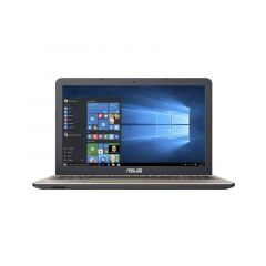 "LAPTOP ASUS X540MA 15.6"" INTEL CELERON N4000 WINDOWS 10 500GB 4GB-NEGRO"