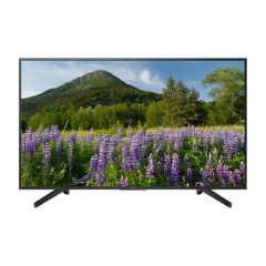 "TELEVISOR 4K SONY - KD65X737F 65"""