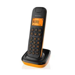 TELEFONO INALAMBRICO BLK ORG