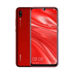 Y7 2019 ROJO ANDROID 8 0 OCTA CORE 1 8GHZ 3GB RAM 32GB CAM 13 2MP 8MP PANTALLA 6 3 BAT 4000MAH