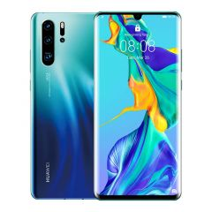 SMARTPHONE HUAWEI P30 PRO 8GB 256GB 4G - VERDE AURORA