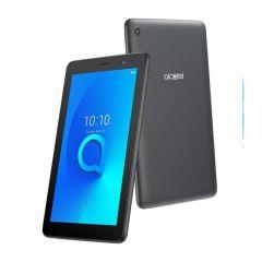 "TABLET ALCATEL 8067-2EOFUS4 QUAD CORE 1GB 8GB  WIFI + 3G 7"" - NEGRO"