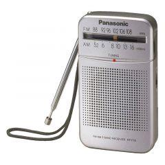 RADIO AM/FM PORTÁTIL DE BATERÍA