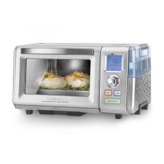CUISINART COMBO STEAM CONVECTION OVEN 1875W - CSO300N