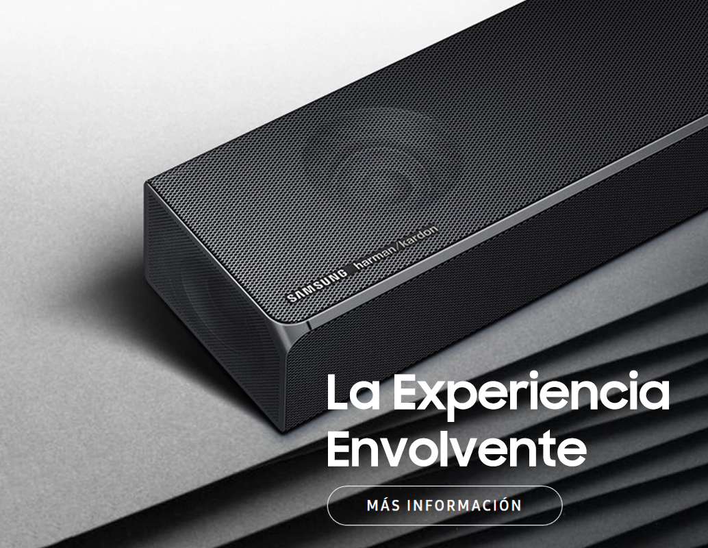 Audio Samsung
