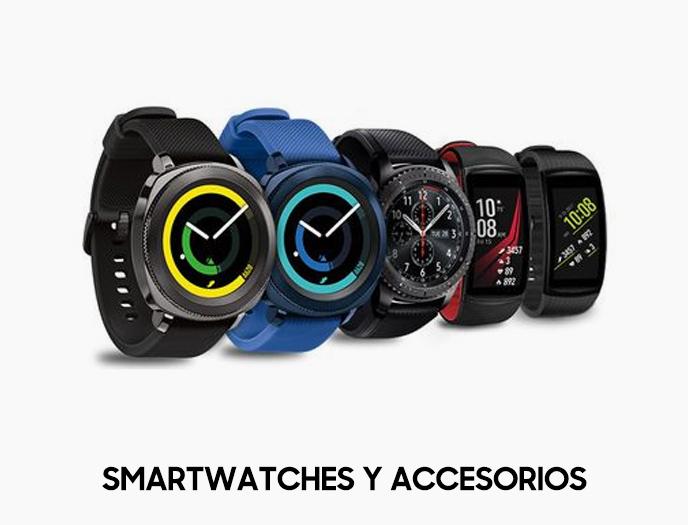 Smartwatches Samsung Galaxy