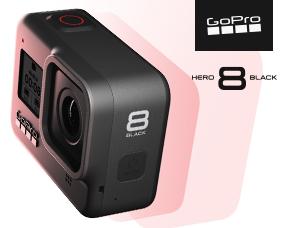 Bundle GoPro Hero 8