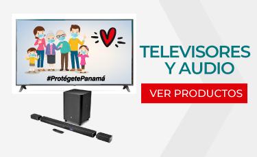 TV y Audio