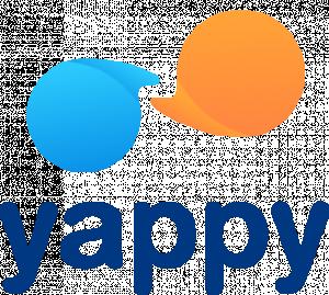 Logo Yappy