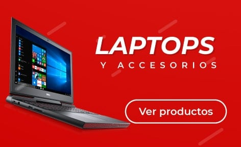 Laptos y Accesorios