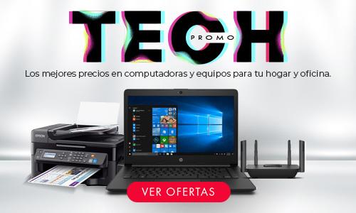 Tech Promociones
